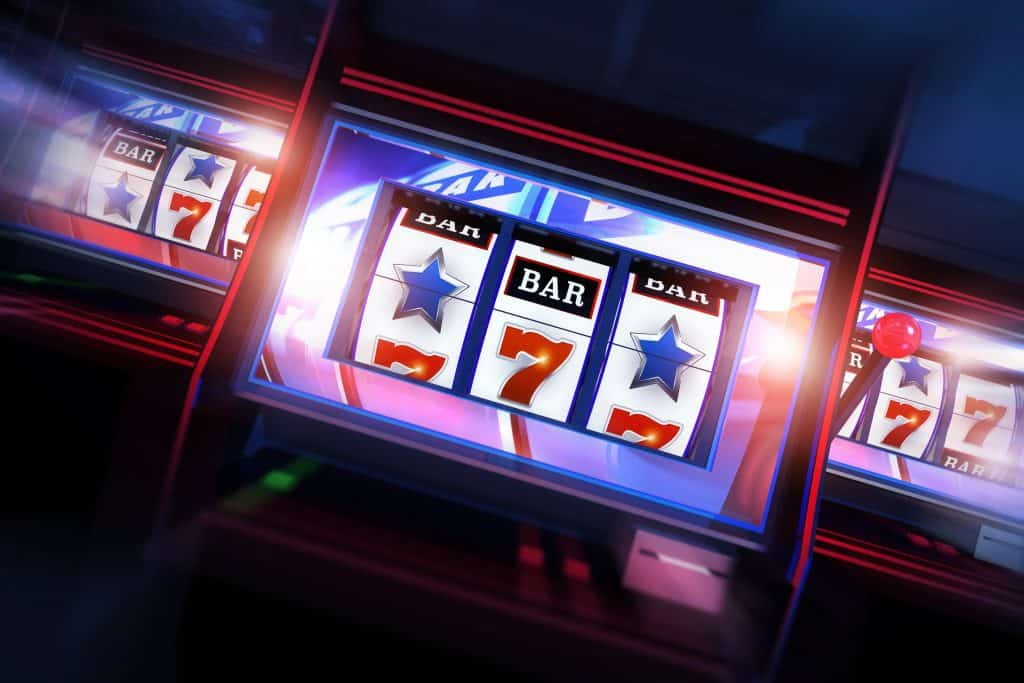 Slot igra