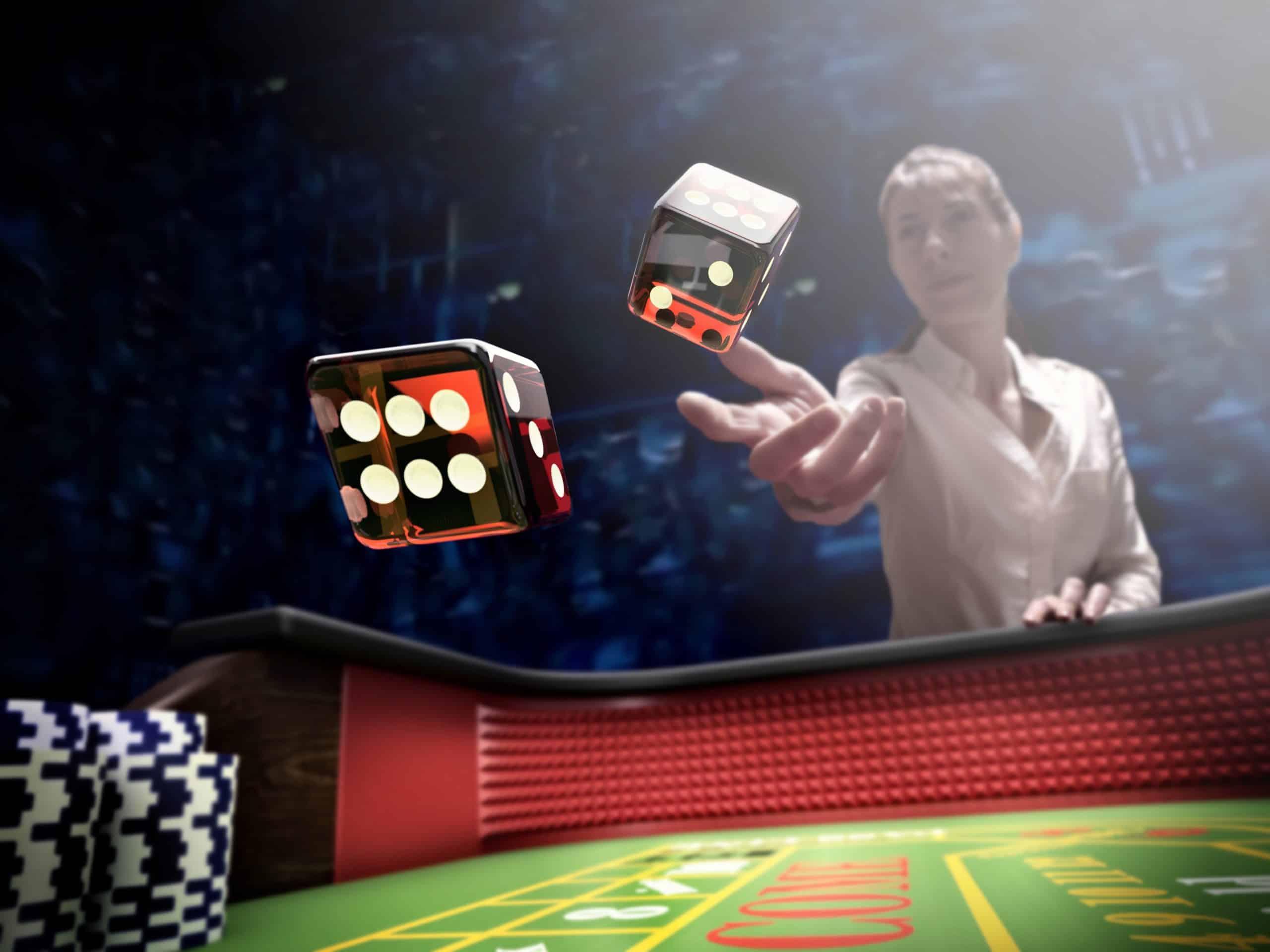 Casino cezar