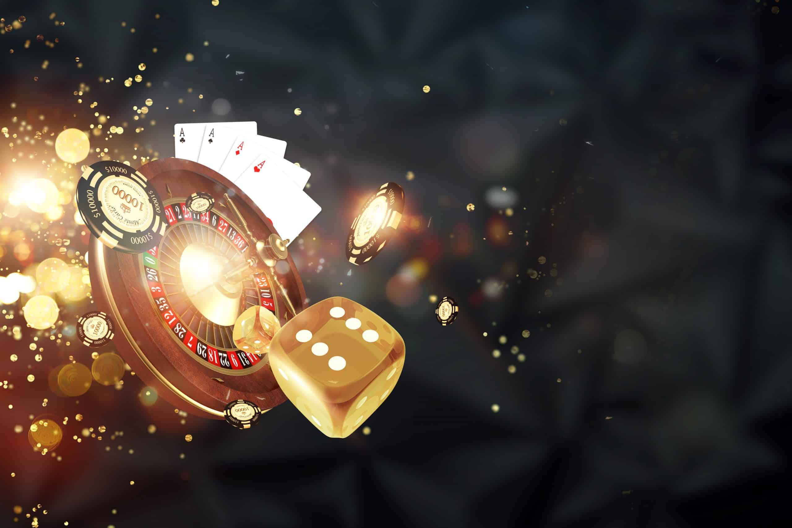 Casino Split