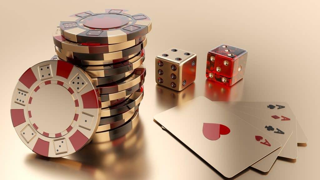 Kockarnica