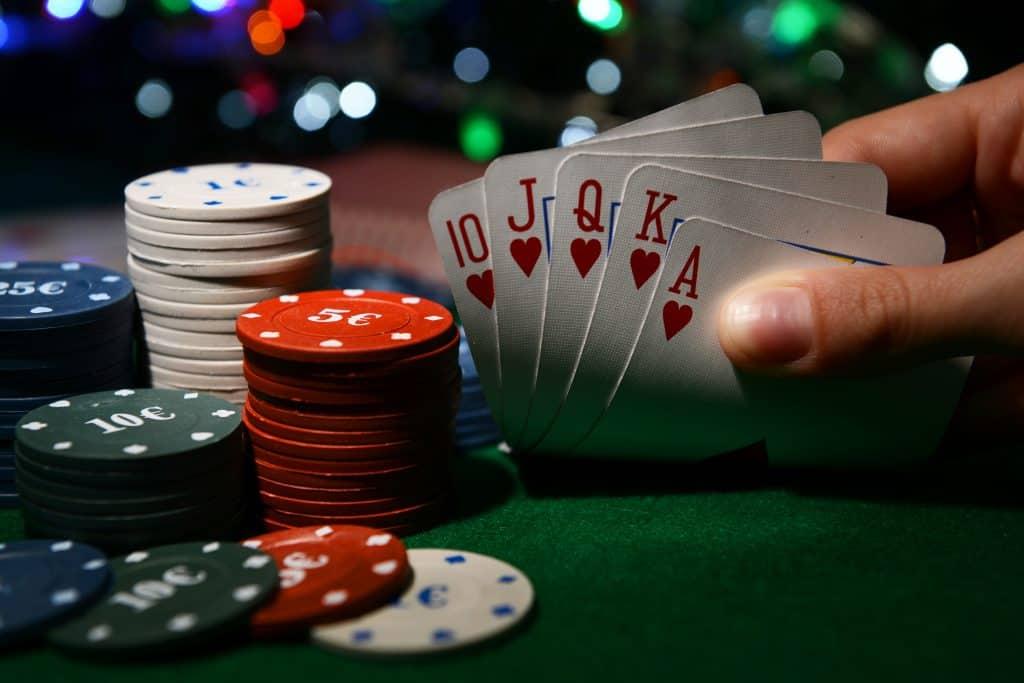 Poker Hrvatska